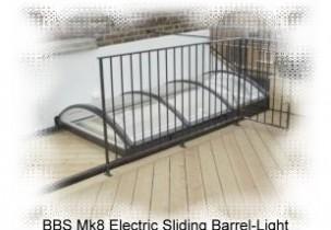 Mk8 Electric Sliding Barrel-Light